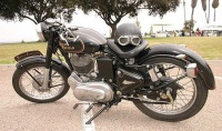 2001 Royal Enfield Bullet 500