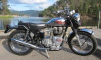 1970 Royal Enfield Interceptor 750