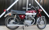 1970 Honda CB350